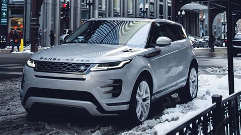Land Rover Range Rover Evoque 4k Wallpapers by Range Rover Evoque P300 S R Dynamic 2019 4k Wallpaper Hd