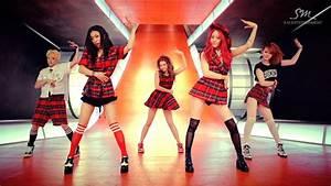 6 Best K-Pop School Uniform Concept Music Videos - KultScene
