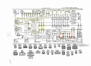 Diagram  Toyota Altezza Workshop Wiring Diagram Full