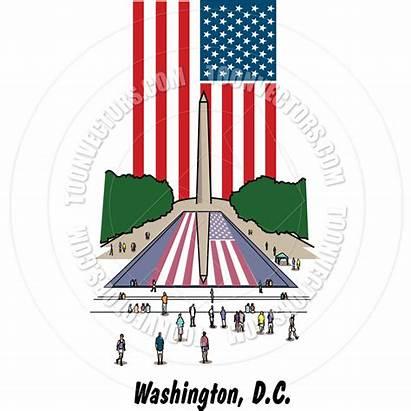Dc Washington Cartoon Clipart Powerpoint Ramapo Ridge