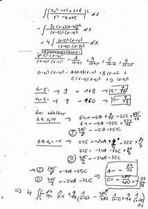 Integrale Berechnen Aufgaben : rotationsvolumen um x achse f x 2x 12x 16 x 6x 5 ~ Themetempest.com Abrechnung