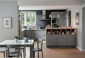 Amenagement petite cuisine le guide ultime for Petite cuisine équipée avec meuble de salle a manger design