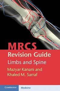 Mrcs  U2013 Surgery Books