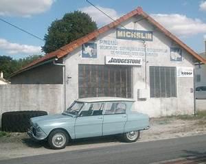 Garage Ruffec : mes citro n sur la nationale 10 ~ Gottalentnigeria.com Avis de Voitures