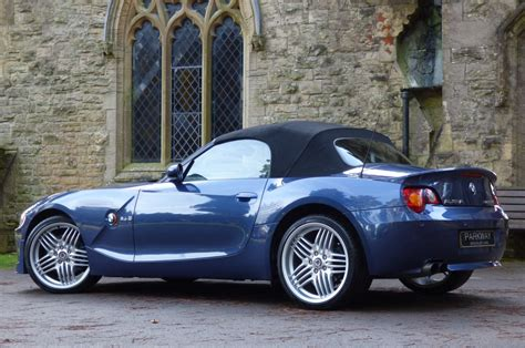 Bmw Z4 Alpina S Roadster 3.3 Lux Pack