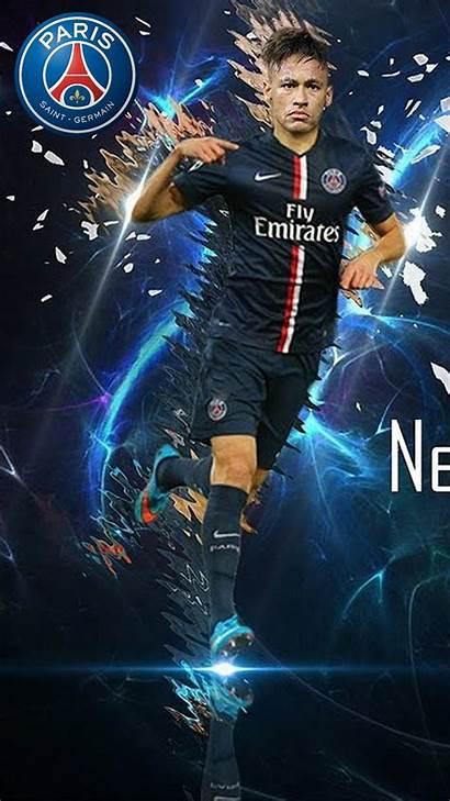 Neymar Iphone Psg Jr Wallpapers Football Mobile