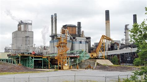 Paper mill 'hiccups;' Franklin resident expresses concerns ...