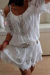 Boho Style Kaufen : tunika kleid neu l 42 italy blogger trend hippie boho shirt musthave vintage 40 boho style in ~ Orissabook.com Haus und Dekorationen