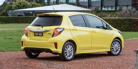 2015 Toyota Msrp by 2015 Toyota Yaris Pricing And Specifications Photos