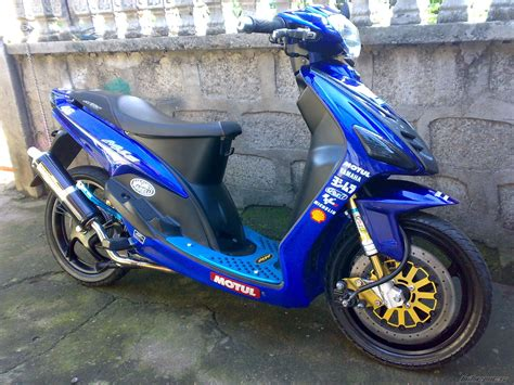 Yamaha Mio S Picture by 2008 Yamaha Mio Picture 1471565