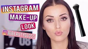 Instagram Make-up Look Tutorial