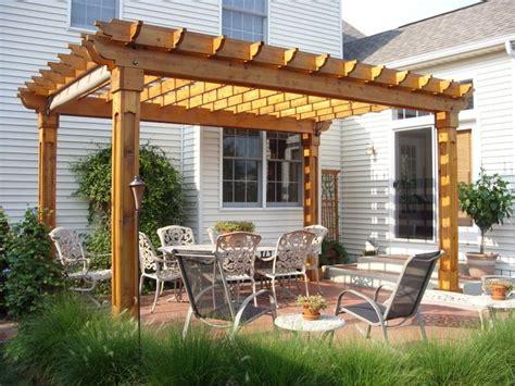 Phils Carpentry Construction Cedar Pergola