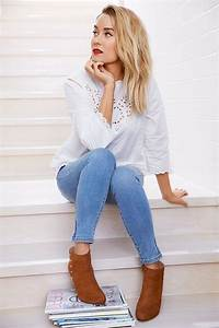 Chic Peek: My January Kohl's Collection - Lauren Conrad