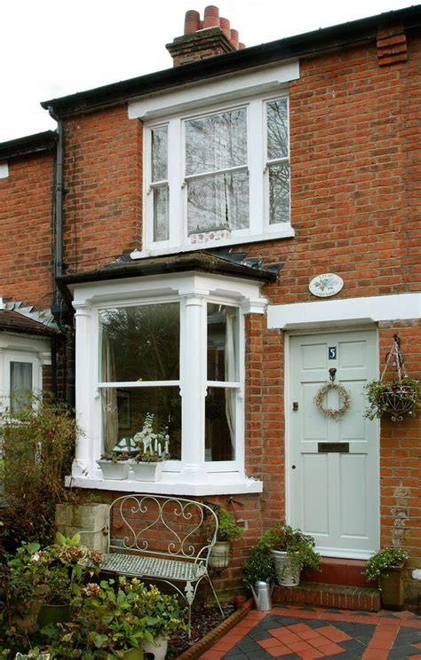 Decorating Ideas Terraced Houses by 25 Best Ideas About Terrace On