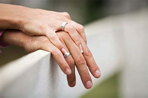 a brief history of wedding rings and why they re