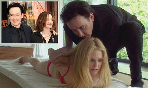 John Cusack blasts the 'whorehouse' of Hollywood and