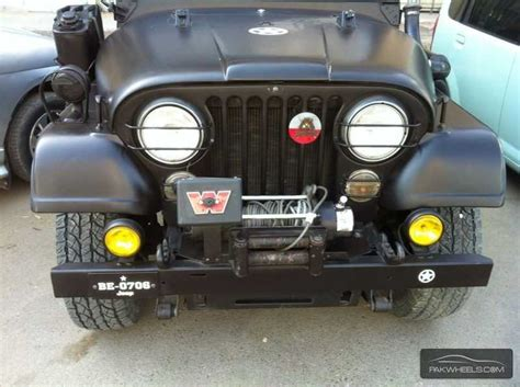 jeep pakistan cj7 jeep for sale in pakistan