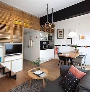 Studio Apartment Amsterdam : spacious micro apartment for the global nomad zoku loft in amsterdam ~ Sanjose-hotels-ca.com Haus und Dekorationen