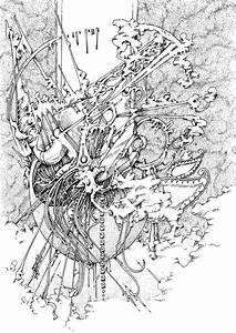 Artist Peter Draws: Awe Inspiring Art and Authenticity ...