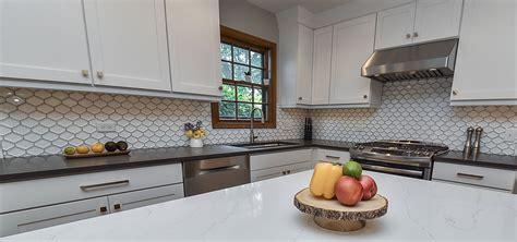 Kitchen Wall Tile Backsplash Ideas - 71 exciting kitchen backsplash trends to inspire you home remodeling contractors sebring