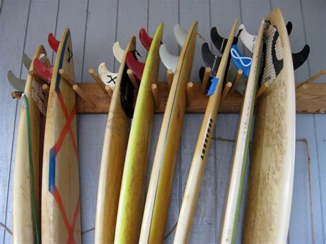vertical surfboard rack how to surfboards paddle boards and cruisers