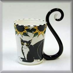 cat coffee mug cat coffee mugs cats kittens