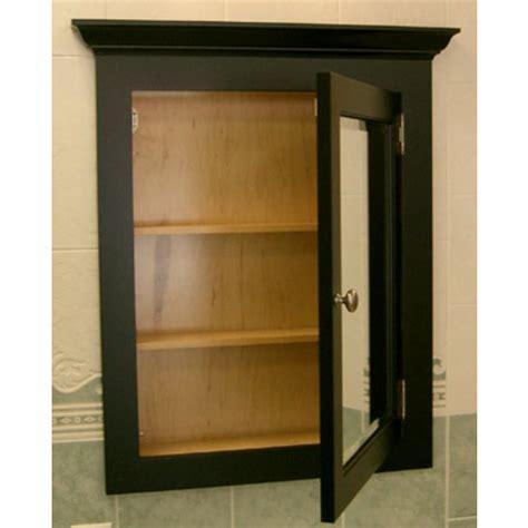 recessed medicine cabinet wood door wood crafts beacon hill recessed medicine cabinet free