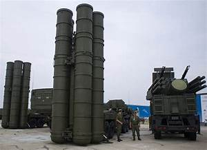 Russia remains world's second largest weapons exporter ...