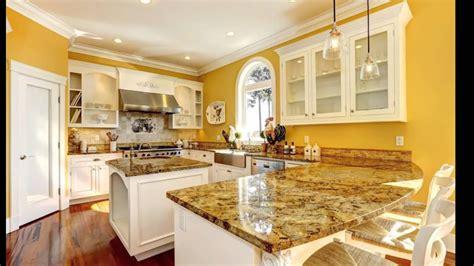 U Shaped Kitchen Designs (Popular Ideas & Layouts) YouTube