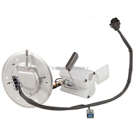 Ford Mustang Fuel Pump Assembly Engine
