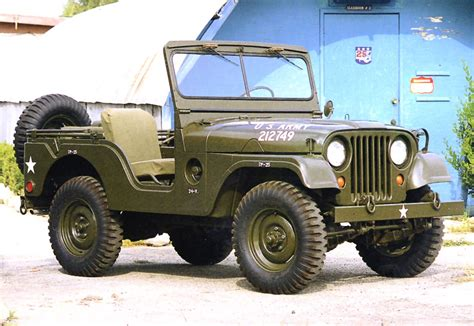 willys army jeep willys military m jeep pictures