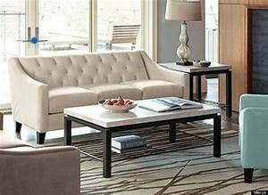 6 couches for small apartments that will actually fit in for Small loveseats for apartments