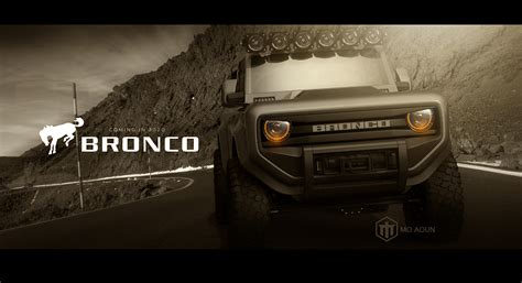 ford bronco  outbox  toyota runner drivers