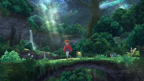 Ghibli Hd Picture by Studio Ghibli Wallpaper Hd Wallpaper Wiki