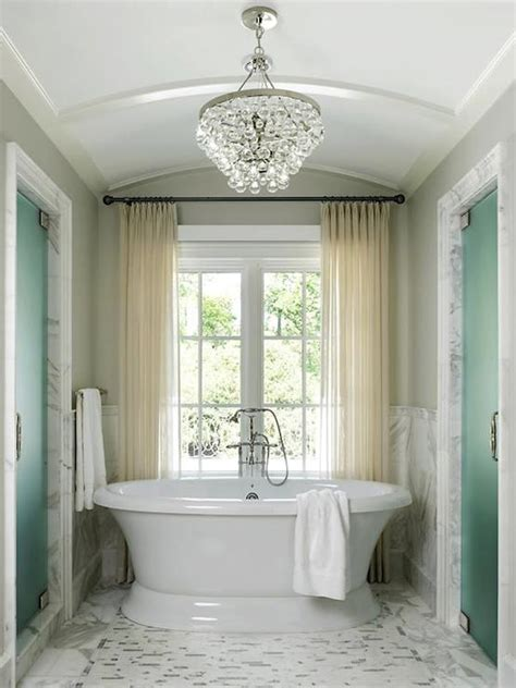 floor l in front of window turquoise plank floors cottage bathroom sherwin williams tidewater house beautiful