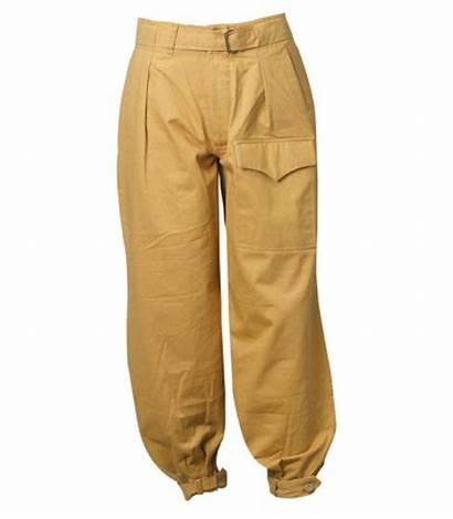 Paratrooper Ww2 German Trousers Tropical Jump Version