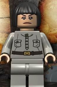LEGO Indiana Jones 2 Characters List