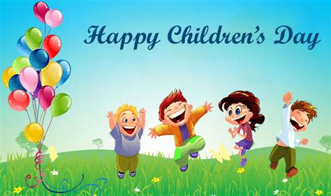 happy childrens day  whatsapp messages gif images
