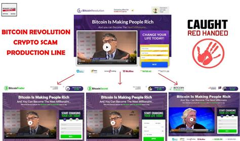 Bitcoin revolution is a new algorithmic trading program. Bitcoin Revolution 2 Review - Your Guide to Becoming Rich!