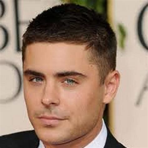 trending haircuts  men godfather style