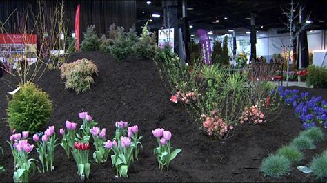 new jersey flower garden show held at new jersey expo