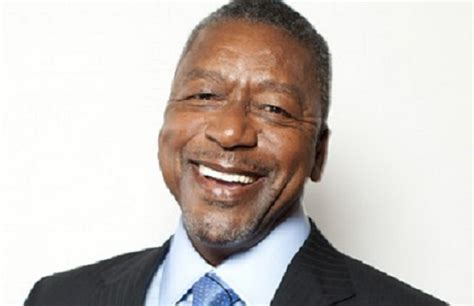 BET founder Bob Johnson engaged to Lauren Wooden - Rolling Out
