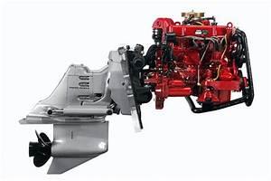 Volvo Penta 3 0gs 3 0gl Marine Engine Service Repair