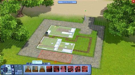 blueprint mode  sims  youtube