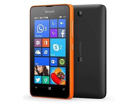 microsoft lumia 430 dual sim price in india specifications comparison 18th june 2019