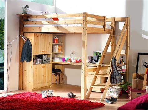 lit mezzanine 2 places avec bureau lit mezzanine 2 places avec bureau fly bureau idées de