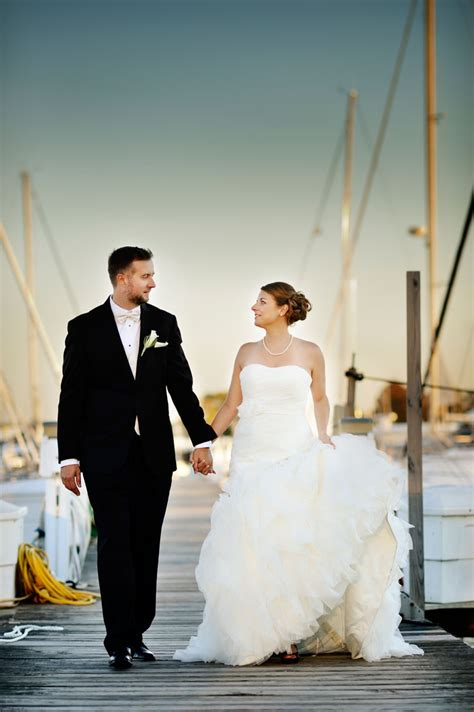nautical wedding   milwaukee yacht clubnautical