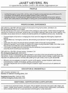 registered nurse resume template 10 best nursing resume templates
