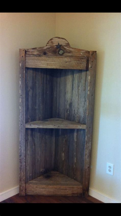 barn board ideas barn wood corner shelf barn wood