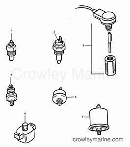 Boat Wiring Diagram For Inboard Diesel Engine